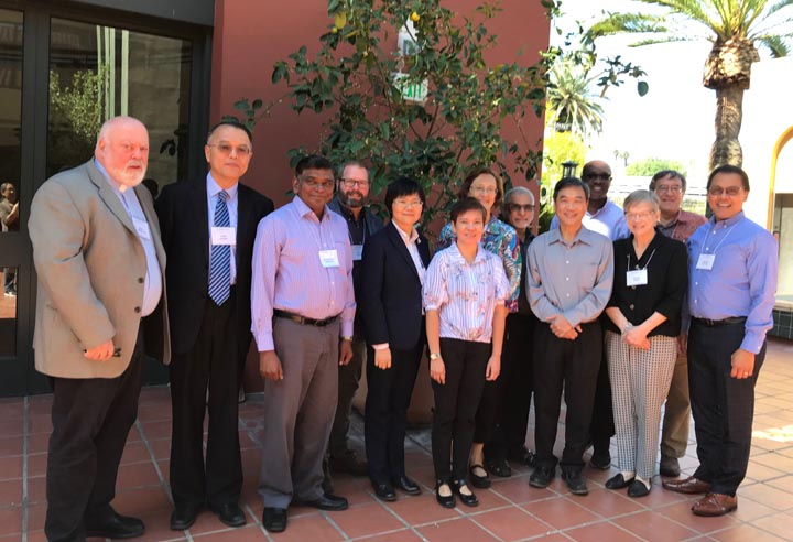 Foundation for Theological Education in South East Asia