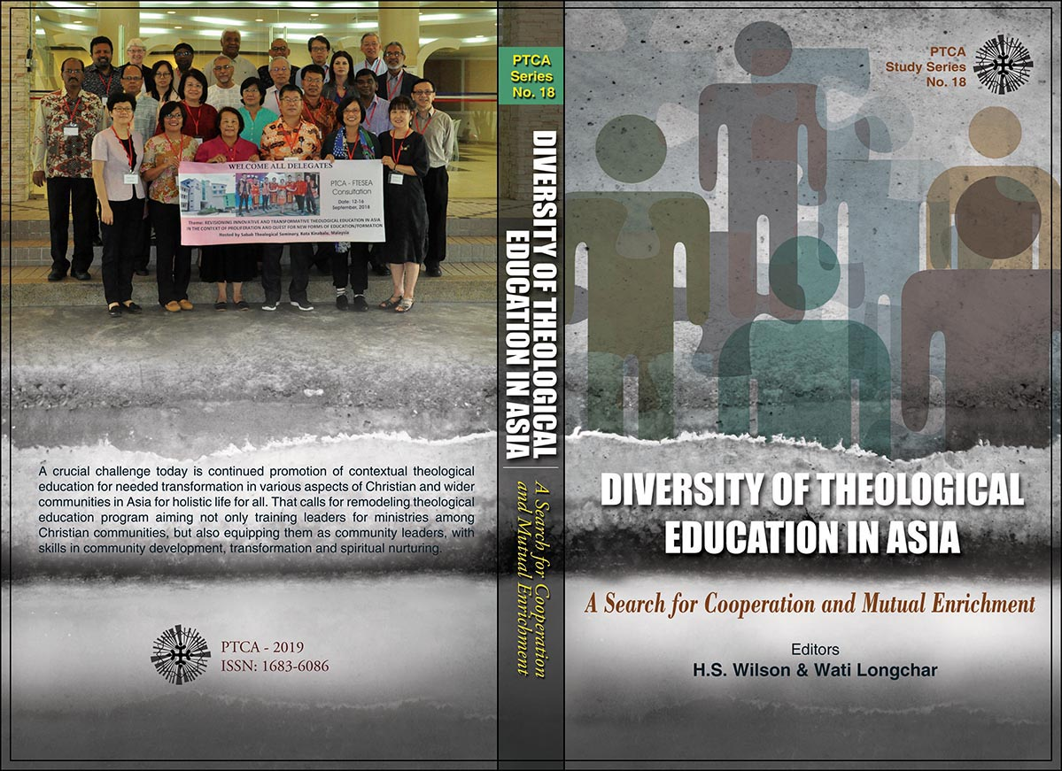 Diversity of Theological Education